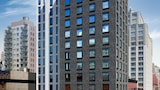 Four Points By Sheraton Manhattan Midtown West - New York Hotels