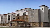 Springhill Suites Dallas Rockwall - Rockwall Hotels
