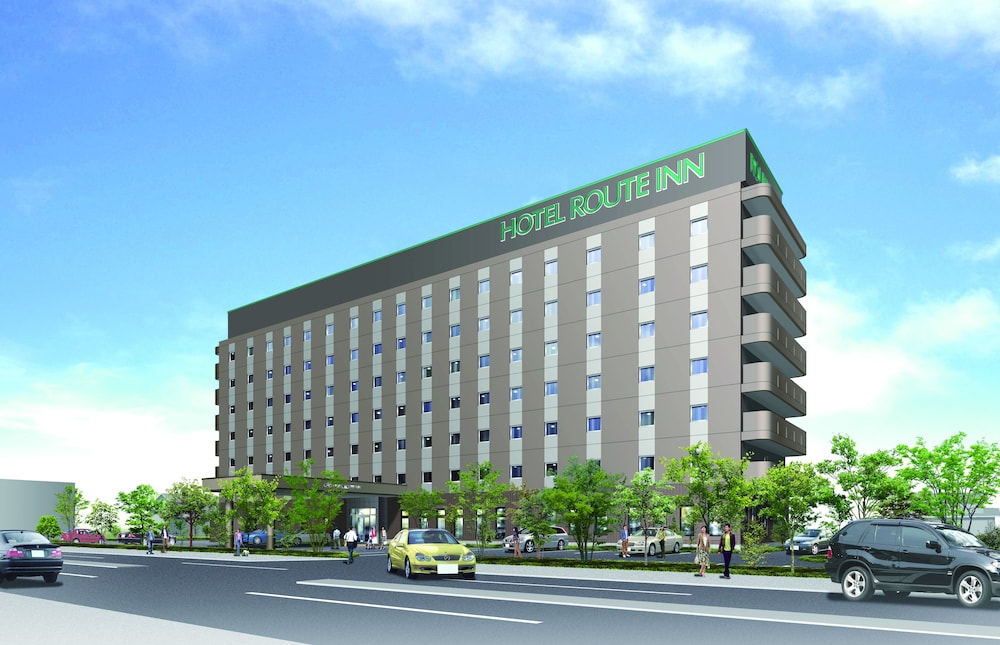 Hotel Route Inn Isesaki Inter In Isesaki
