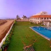 The Bungalow On The Beach-Tranquebar