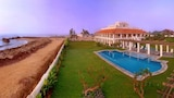 The Bungalow On The Beach-Tranquebar - Tarangambadi Hotels