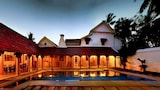 The Gate House - Tanquebar - Tarangambadi Hotels