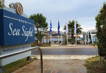 Sea Sight Hotel