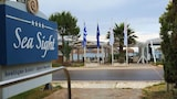 Sea Sight Hotel - Markopoulo Mesogaias Hotels