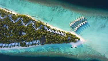 Dhigali Maldives - A Premium All-Inclusive Resort