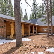 Falcon Point 3 Bedroom Holiday Home By Tahoe Truckee
