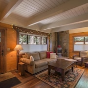 Saunders 3 Bedroom Holiday Home By Tahoe Truckee