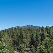 Palisades 4 Bedroom Holiday Home By Tahoe Truckee