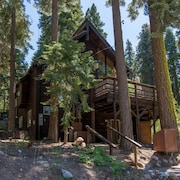 South Shore 5 Bedroom Holiday Home By Tahoe Truckee