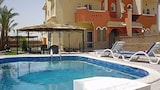 Apartment 55 with private swimming-pool - Hurghada Hotels
