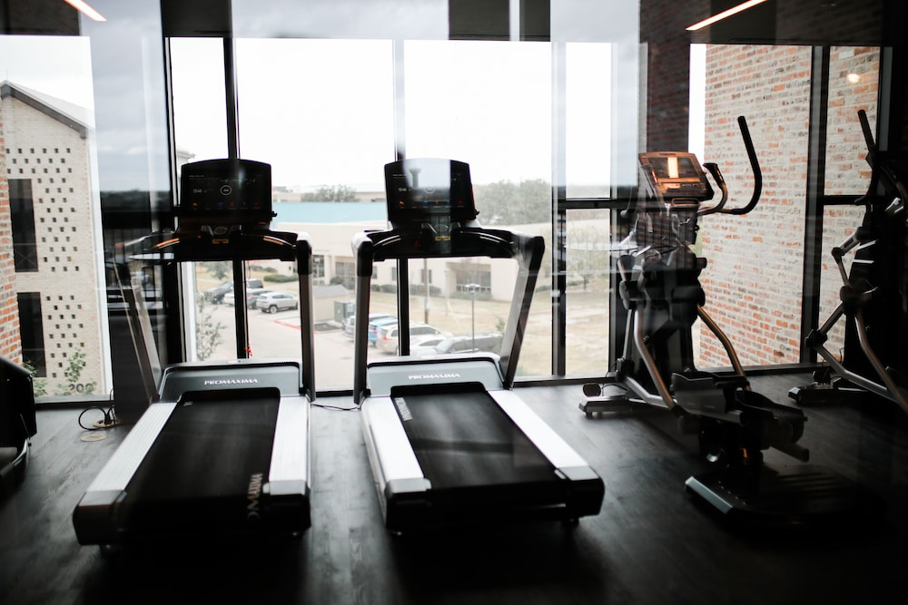 Fitness Facility, The George
