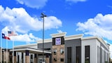 Sleep Inn Dallas Love Field-Medical District - Dallas Hotels