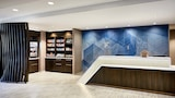 Springhill Suites by Marriott Amarillo West/Medical Center - Amarillo Hotels