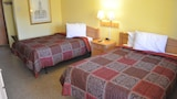 Economy Lodge - Silver Springs Hotels
