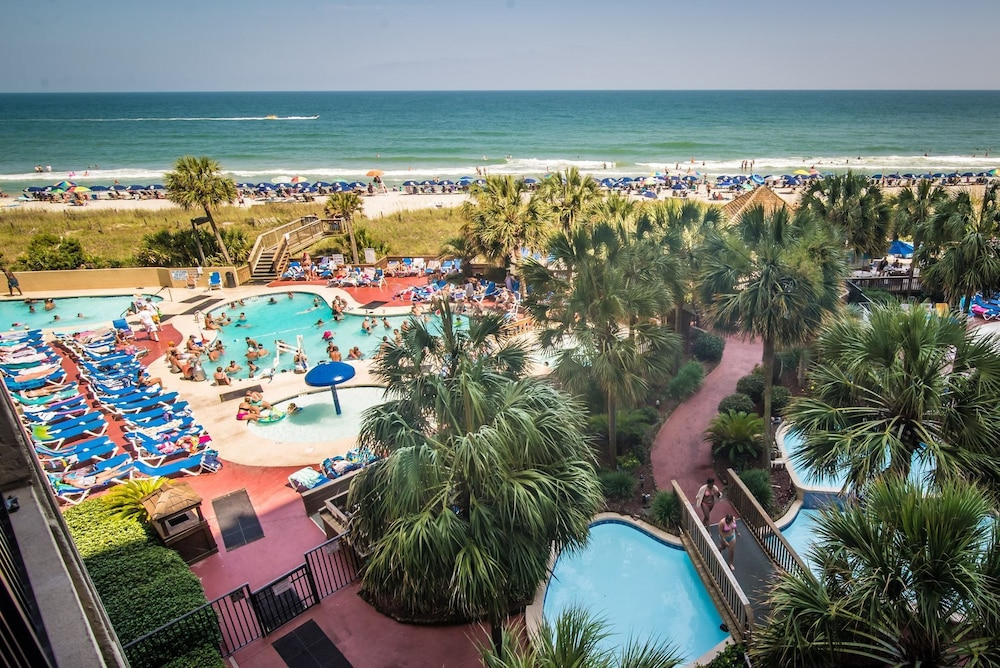 Beach Cove 315 Tower A Elsa S 1 Bedroom Condo By Prista Management In Myrtle Hotel Rates Reviews On Orbitz