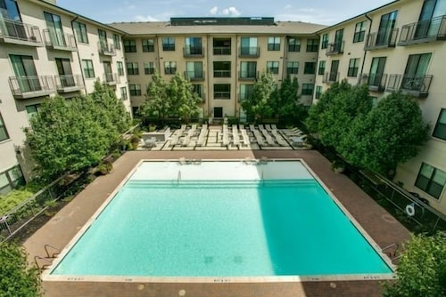 Great Place to stay Fort Worth Living on Trinity Trail by RedAwning near Fort Worth