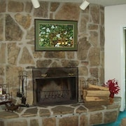 Two Bedroom with Jacuzzi Nestled in the Heart of Gatlinburg Unit 305 by RedAwning