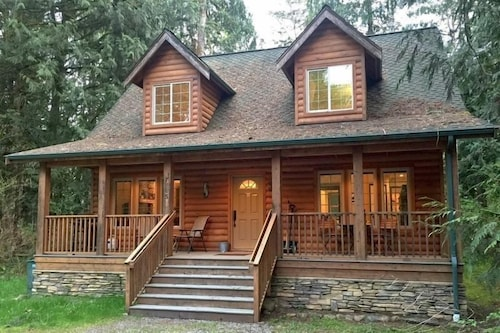 Featured Image, 89gs - Hot Tub - Pets Ok - Wifi - Sleeps 4 1 Bedroom Home