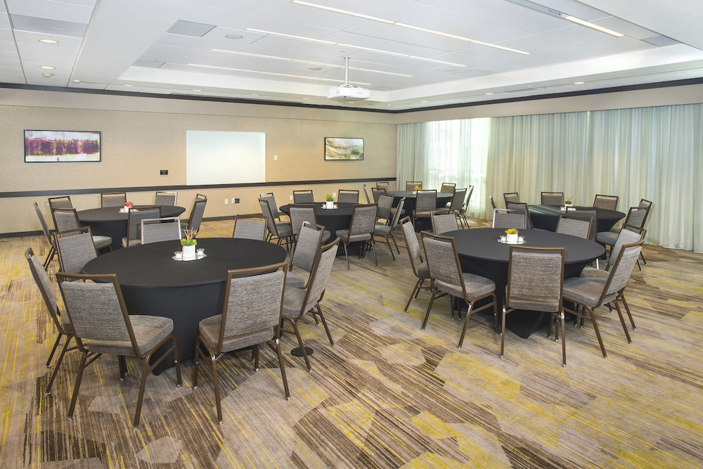Meeting Facility, Courtyard by Marriott Redwood City