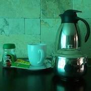 Café et/ou machine à café