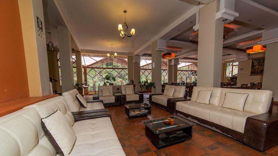 Hotel Santuario Machu Picchu