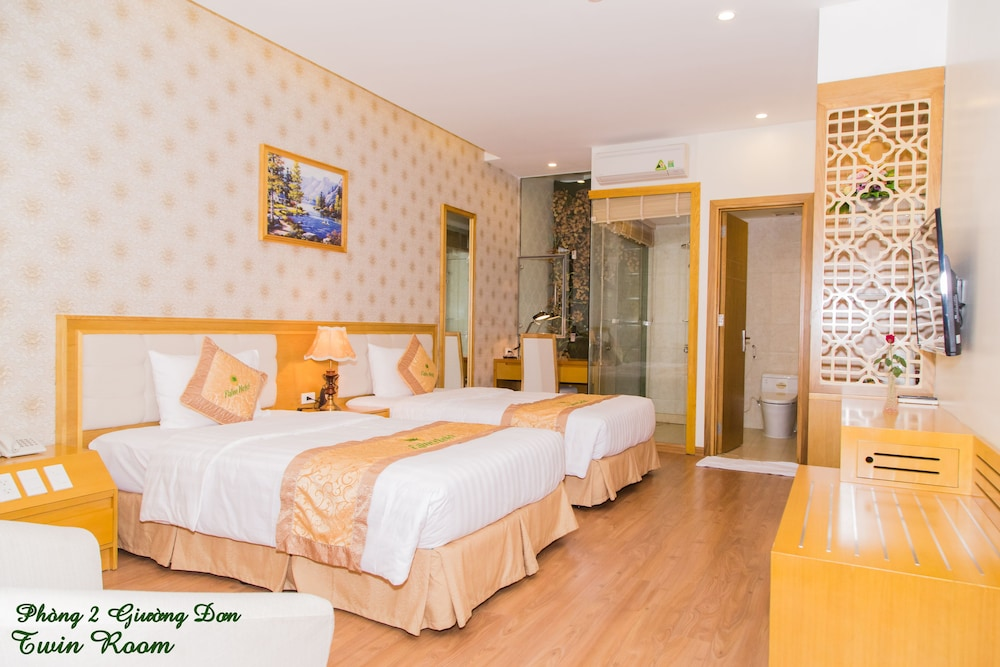 Room, Palm Hotel Thanh Hoa