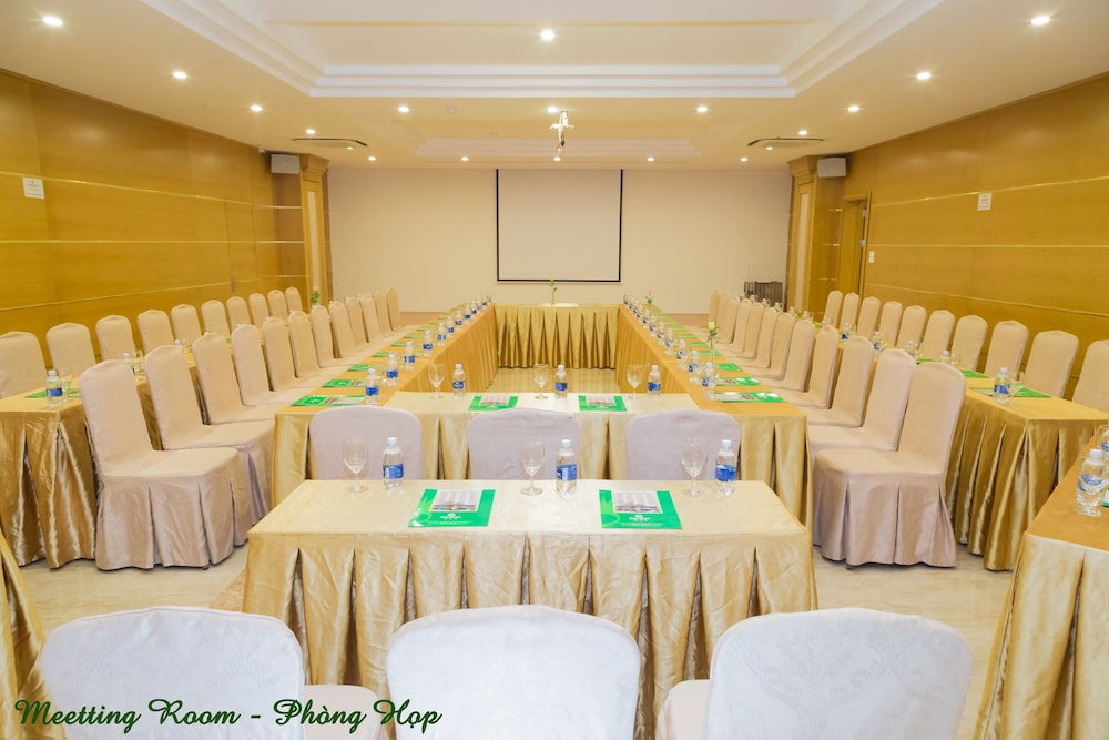 Meeting Facility, Palm Hotel Thanh Hoa