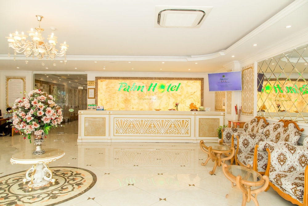 Featured Image, Palm Hotel Thanh Hoa