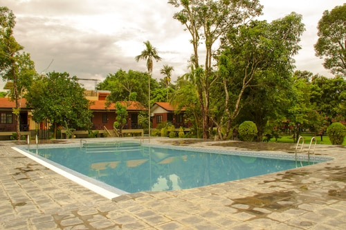 Top 10 Accommodation Near Elephant Breeding Centre from AU