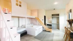 ตู้นิรภัยในห้องพัก, ผ้าม่านกันแสง, Wi-Fi ฟรี