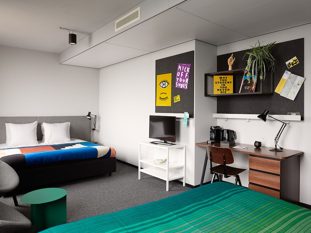The Student Hotel Eindhoven Deals Reviews Eindhoven Nld Wotif