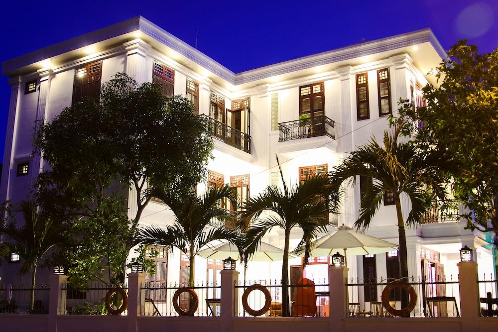 Unity Villa Hoi An, Hoi An: 2019 Room Rates & Reviews   ebookers com