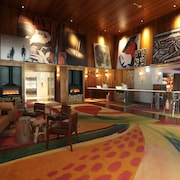 S Hotel | Designed by Philippe Starck