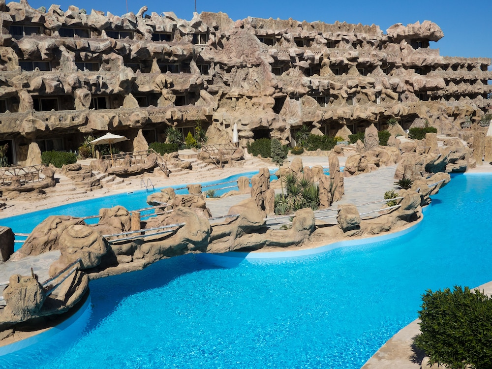 Caves Beach Resort Hurghada - Adults Only - All Inclusive ...