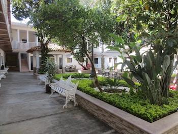Hotel Arboledas