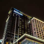Hilton Norfolk The Main