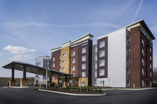 Great Place to stay Towneplace Suites by Marriott Pittsburgh Cranberry Township near Cranberry Township