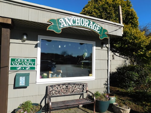 Check Expedia for Availability of The Anchorage Cottages