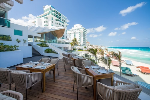 Oleo Cancun Playa All Inclusive Boutique Resort - Adults Oriented