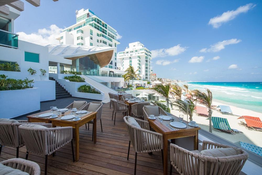 Oleo cancun playa all inclusive boutique resort cancun for Boutique resort