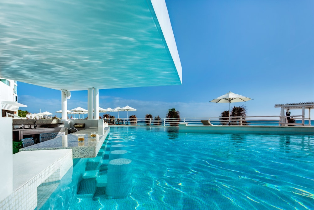 Boutique Hotels Cancun All Inclusive