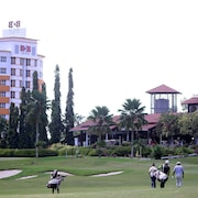 BDB Darulaman Golf Resort