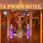 Ta Prohm Hotel & Spa