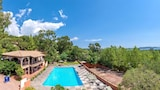 Residence Royal Palm - Porto-Vecchio Hotels