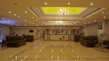 Gemini Continental Lucknow - Lucknow Hotels