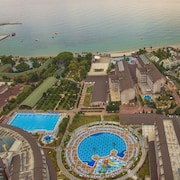 Lonicera Resort & Spa Hotel - All Inclusive