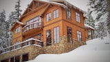 True Ski In Ski Out Palisades Home by RedAwning - Kirkwood Hotels