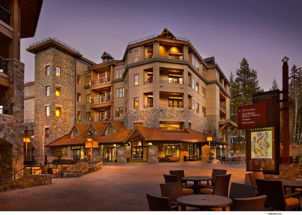 One Village Place By Welk Resorts in Lake Tahoe | Hotel