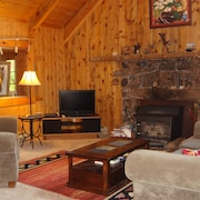 Mt. Peale Sanctuary and Retreat Cabins