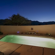 3BR La Quinta Mountain View Home by RedAwning